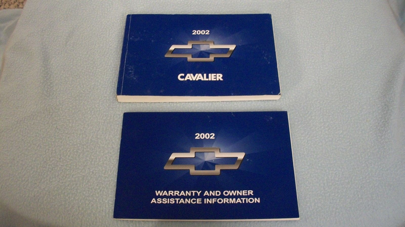 2002 chevrolet cavalier owners manual with and similar items rh bonanza com 2002 cavalier service manual 2002 cavalier service manual