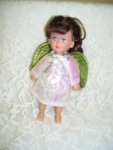 Vintage Barbie Kelly Club Doll Angel - $16.82