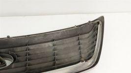 04-06 Lexus LS430 Upper Bumper Radiator Grill Grille W/Emblem Assembly  image 8