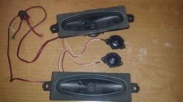 Rca L46WD22 - Speaker Set (42-G3508F-XX2G) **Free Shipping** - $18.80