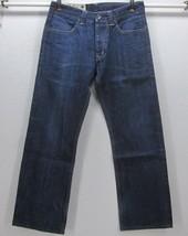 Gap 1969 Gough Authentic Japanese Denim Straight Fit J EAN S Men's Size W32 L31 - $61.20