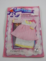 Judith Corporation 1992 The Mommy To Be Doll Outfit - $14.01