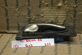 2002 Nissan Altima Rear Right Interior Door Handle bx3 329-11f4 - $18.49