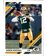 2019 Donruss #98 Aaron Rodgers NM-MT Packers  - $1.62