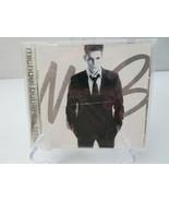 Vintage Michael Buble It's Time Music CD - $4.00