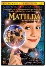 Matilda [Special Edition] - $17.23