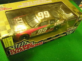 Racing Champions 1:24 scale #99 Jeff Burton Diecast Car........SALE - $14.85