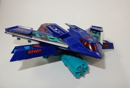 Hasbro 1993 G2 Transformer Dreadwing Action Figure - $13.99