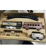 Rocky Mountain Battery Operated Train Set - $65.00