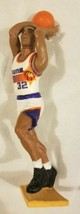 Jason Kidd Starting Lineup Action Figure SLU Phoenix Suns NBA Vintage 90... - $12.73