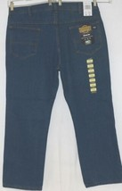 Key Performance Comfort Enhanced Durability Five Pocket Jean 40x30 image 2