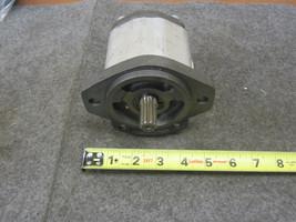 MARZOCCHI HYDRAULIC PUMP GHP2A-S-22-S3-5A-KAFA image 2