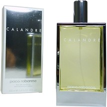 CALANDRE by Paco Rabanne 3.4 oz / 100 ml EDT Spray - $45.14