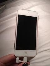 iPod 6th Generation 16gb Gold - $165.00