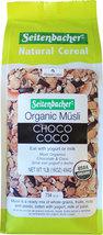 Seitenbacher - Natural Muesli Choco Coconut Breakfast - $11.48