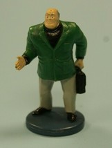 Clue board Game Parts Pieces Mr Green figure Only  - $3.46