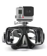 GoPro Diving Mask Mount for Action Camera Hero 1/2/3/3+/4/5 SJ4000/5000/... - $23.36