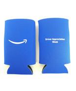 Amazon Prime Driver Appreciation Week Foldable Neoprene Can/ Bottle Kooz... - $12.86