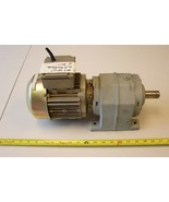 SEW-EURODRIVE R43-DT71D4/TH   RECONDITIONED - $119.40