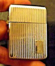 Three Vintage Lighters AA19-1675 image 9