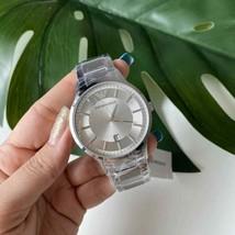 Emporio Armani AR11189 Men's Renato Silver Watch - $158.83