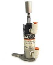 SMC NCGDN20-0025 AIR CYLINDER NCGDN200025 MAX. PRESS. 150 PSI