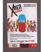 MARVEL NOW! X-MEN LEGACY #10 NEWSSTAND VARIANT ... - $1.99