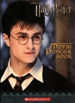 Harry Potter and the Order of the Phoenix Poster Book [Jun 01, 2007] Sch... - $34.53