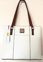 Dooney & Bourke Pebble Grain Small Lexington Shopper Bag - $119.99