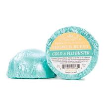 Shower Burst, Cold & Flu Buster, by HydraAromatherapy