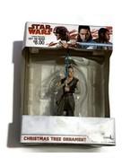 Rey Jedi Saber Hallmark Ornament Star Wars Rise Skywalker 2019 Hallmark - $6.50