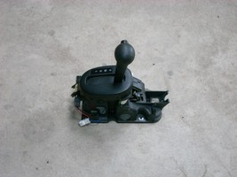 2015 NISSAN VERSA SEDAN AUTOMATIC FLOOR GEAR SHIFTER ASSEMBLY GENUINE OEM image 2