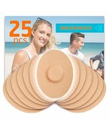 Fixic Patches 25 Pack for Enlite - Medtronic Guardian – Freestyle Libre ... - $16.49