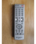 DYNEX LCD TV REMOTE CONTROL ZRC-102 for DX-LCD19-09 DX-LCD26 DX-LCD26-09... - $19.99