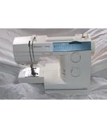 Husqvarna Viking Emerald 118 Sewing Machine No Foot Plug Clean 516 - $217.00