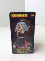 2007 MediCom Toy Kubrick Alien Series 2 Mystery Collectible Rare Figure NEW - $47.50