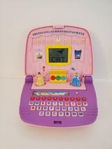LeapFrog DISNEY PRINCESS Laptop - Enchanting Games & Sing-Along Songs - $49.99