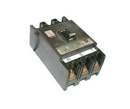 MATSUSHITA 3-POLE 100 AMP CIRCUIT BREAKER 600 VAC MODEL  BAT3-100-39   3... - $149.99