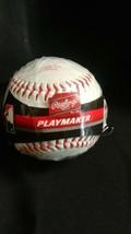 Rawlings Playmaker Official League Baseball NWT - $6.88