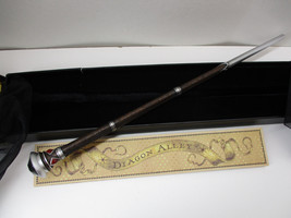 2018 A Harry Potter Celebration Exclusive Wand New LE 1,000 Rare - $230.00