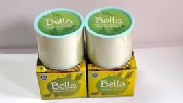 2 Spool Bella organic Eyebrow Cotton Threading Threads Facial hair Remover - $5.11