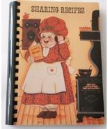 Cookbook Au Gres MI Riveside Mennonite Church  1987 - $9.89