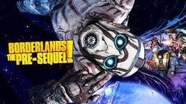 Borderlands: The Pre-Sequel (Steam Key) image 1