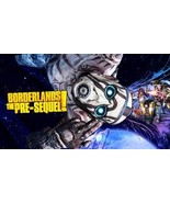 Borderlands: The Pre-Sequel (Steam Key) - $11.99
