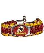 GeauxDat Collectibles American Football Team Bracelets - Military Grade ... - $9.79