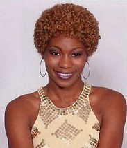 COLOR CHOICE ..Short Afro QUALITY Wig.  UNISEX Every Day Wig .Not JUNK!  - $18.99