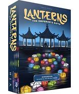 Lanterns: The Emperor's Gifts - $18.00