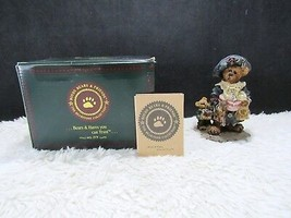 1997 Boyd's Resin Grace & Jonathan...Born to Shop, Collectible Figurine,... - $6.95