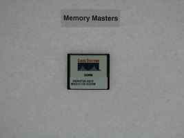 MEM3725-32CF 32MB Approved Compact Flash upgrade for Cisco 3725 Routers