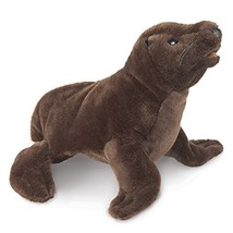 Folkmanis Sea Lion Pup Hand Puppet - $17.79